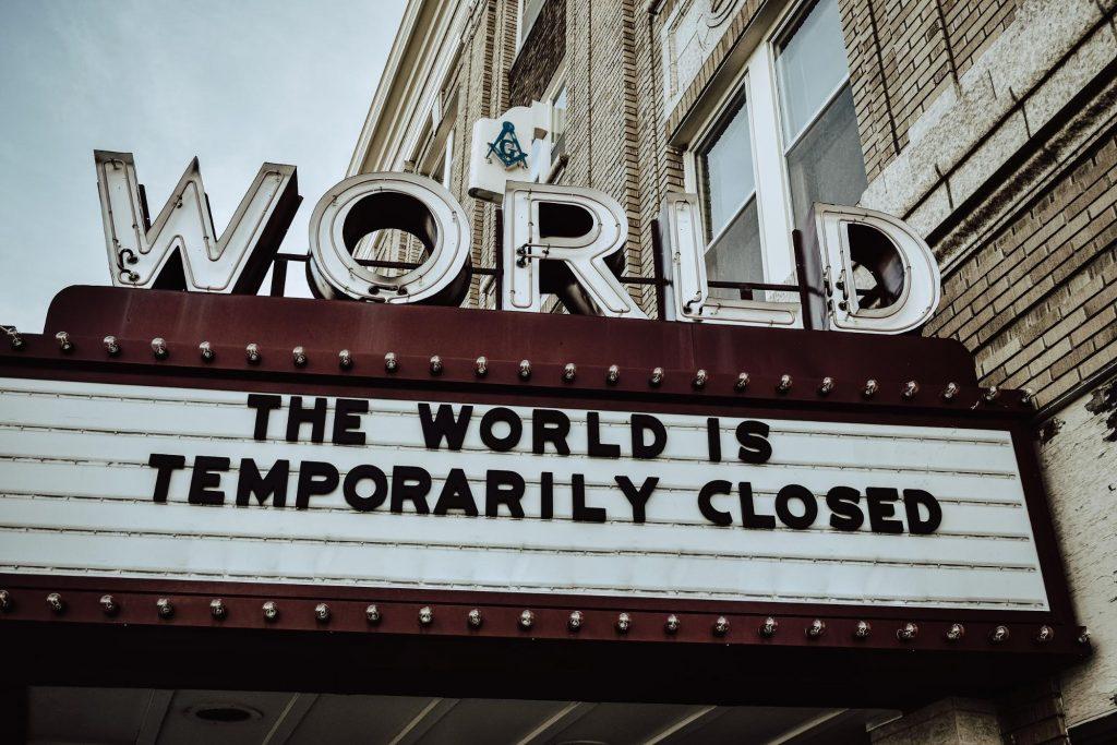 pandemic fallout